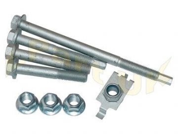 SUSPENSION ARM FITTING KIT D3/4/SPORT REAR LOWER